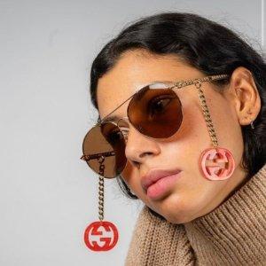 3折起+叠8.5折!Dior仅£181FE 超大牌墨镜闪促 Tiffany、克罗心、宝格丽、卡地亚等速收