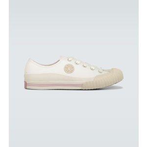Acne StudiosBrady饼干鞋