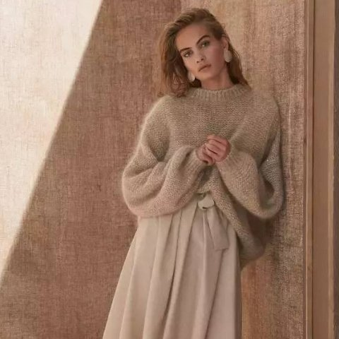 2折起+叠85折 €491收羊毛衫Brunello Cucinelli 时尚专场热卖 意大利高级感羊绒美衣
