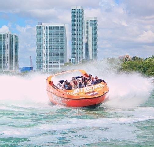 迈阿密探索者观光通票