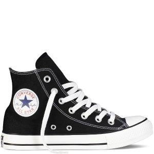 MARRKNULL《说好不哭》MV女主同款 2双£85匡威帆布鞋(张艺兴同款)