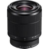 Sony FE 28-70mm f/3.5-5.6 OSS 镜头