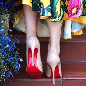 低至8折 红底鞋$599起Rue La La 法国大牌美包、鞋配饰热卖 CELINE Box也参加