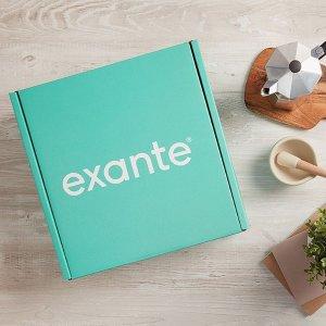 无门槛6.7折Exante 专业营养减脂专家 代餐产品热卖中