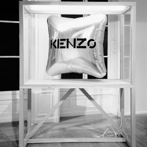 低至5折 €68收虎头卫衣Kenzo官网 夏季大促再降 Logo、印花全收下 明星同款轻松get