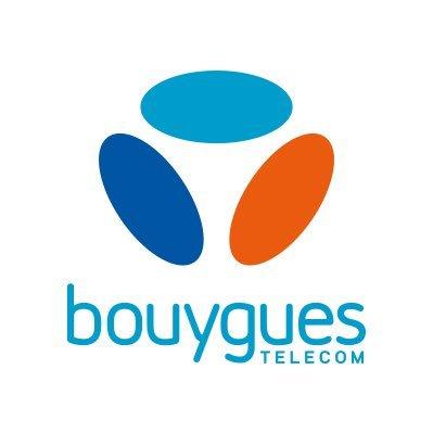 Bouygues 流量套餐 €15.99/160GBouygues 流量套餐 €15.99/160G