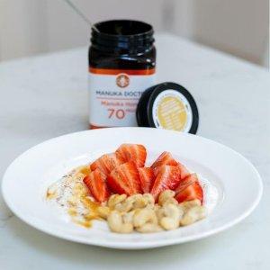低至2折+额外9折闪购:Manuka Dr 麦努卡蜂蜜 一天一勺 神仙养胃保健 提高免疫力