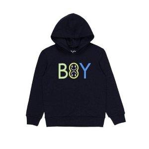 Boy LondonLOGO卫衣