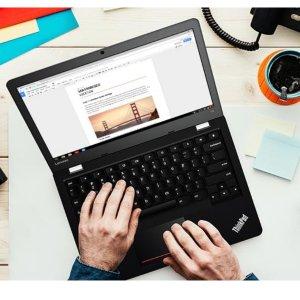 低至2.5折+包邮Lenovo 联想Ideapad、ThinkPad 、Yoga笔记本等促销优惠