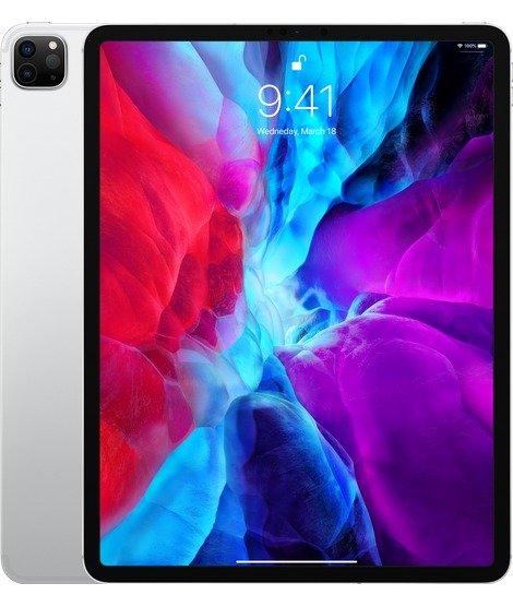 iPad Pro 12.9 1TB Wi-Fi+4G 银色