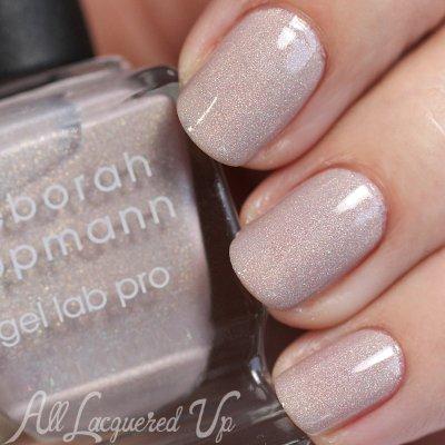 $36 Deborah Lippmann Liquid Metal Gel Lab Pro Nail Color Set - Dealmoon