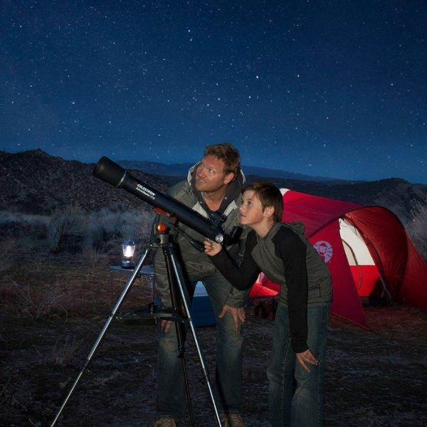 AstroMaster LT 60AZ天文望远镜