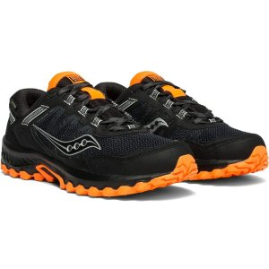 SauconyExcursion TR13 GTX 男鞋