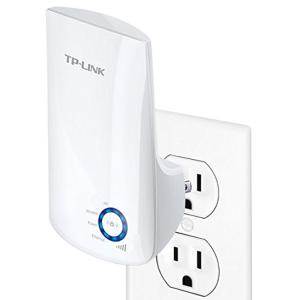 $19.99(原价$29.98)TP-Link TL-WA850RE 300Mbps无线增程器