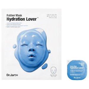 DR. JART+ Lover Rubber Masks