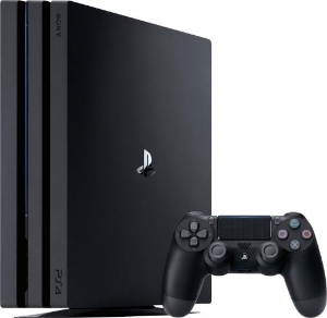 $319.99 (原价$399.99)Sony PlayStation 4 Pro 1TB 游戏主机