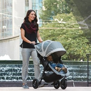 Up to 35% OffBaby Jogger Baby Gear Sale @ Albee Baby