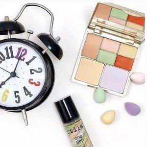 7折Stila 彩妆、护肤品热卖 收防水眼线笔 ,大热修色盘