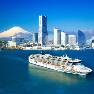As low as $199 + up to $75  Onboard CreditNorwegian Cruise Line Up to Free Airfare,Beverage, Shore Excursion Credit,  4-Night Resort Stay