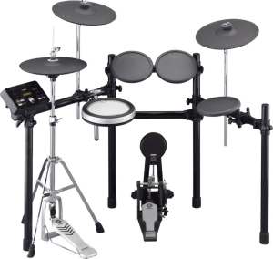 $799Yamaha DTX532K Electronic Drum Set