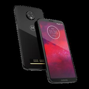 $10.00/mo.Motorola moto z3 64GB Smart Phone