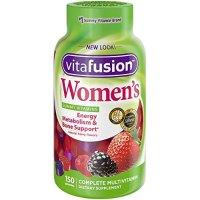 Vitafusion 女性多元维生素软糖 150粒