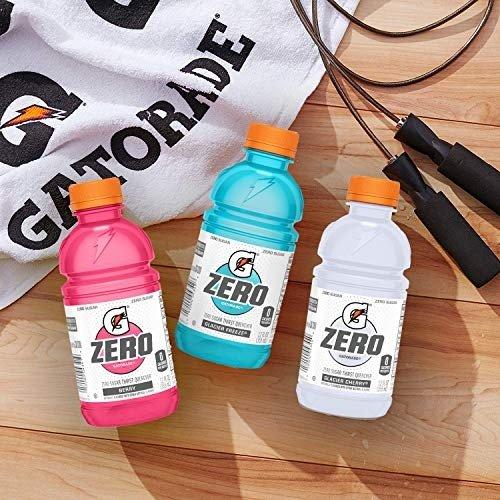 无糖浆果运动饮料 12oz 24瓶