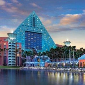 From $56 Orlando Hotel Special @ Hotwire.com