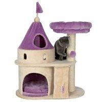 TRIXIE 猫公主城堡