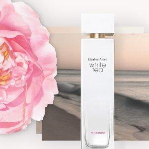 New Arrivals+GWP White Tea perfume @ Elizabeth Arden