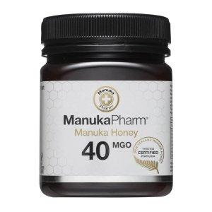 40 MGO 蜂蜜 250g