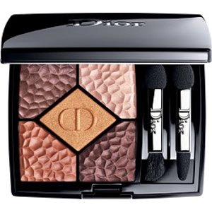 Dior夏季限量5色眼影盘 3g