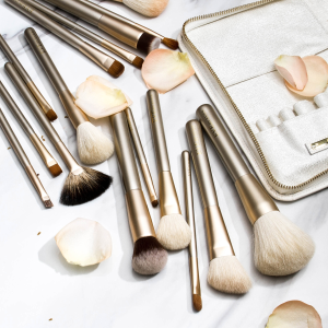 $15.99 & Up + extra 12% off with 3 + purchase + free shippingAll Makeup Brushes Sale @ Eve by Eve's