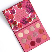 Colourpop Fem Rosa Pressed Powder Shadow Palette