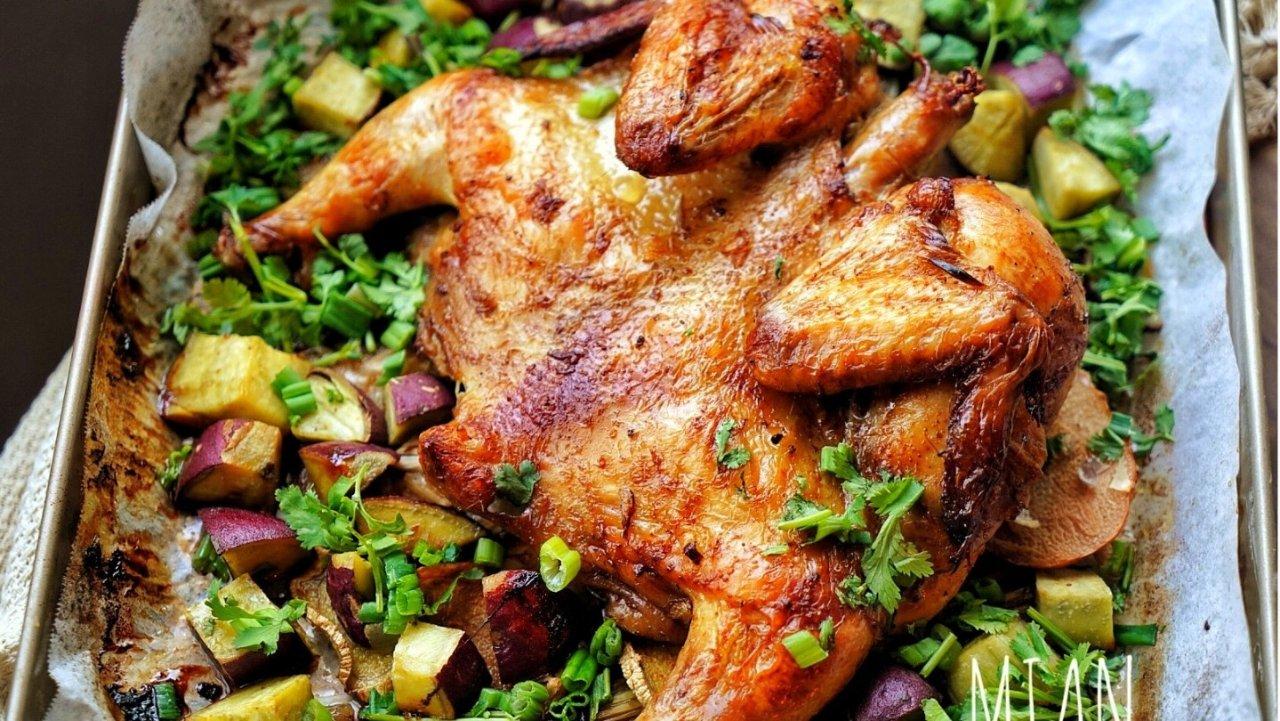 感恩节大餐吃什么?火鸡的N种吃法+广式烤鸭、泰式烤鸡、秘制羊腿、排骨7种烤法一次吃够!