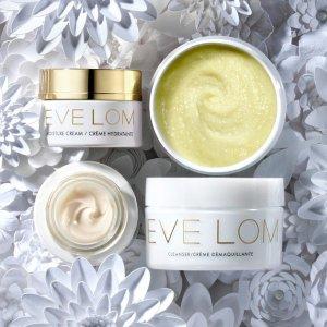 GWPEve Lom Sitewide Skincare Sale