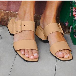 ECCOELEVATE 方头凉鞋