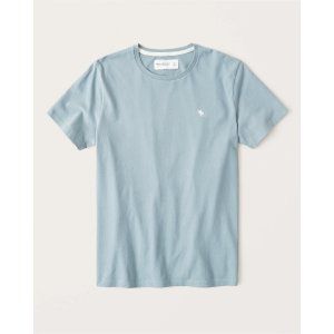 Abercrombie & FitchMen's Short-Sleeve Icon Tee | Men's Clearance | Abercrombie.com