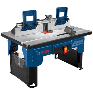 Bosch RA1141 Benchtop Router Table