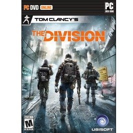 $2.97Tom Clancy's The Division Standard Edition on sale
