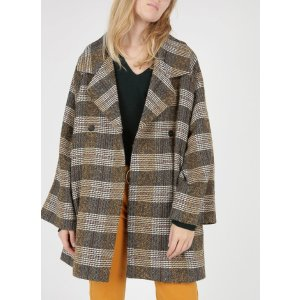 ACOTE格子外套