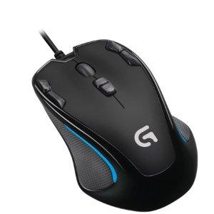 $19.99Logitech G300s 游戏鼠标