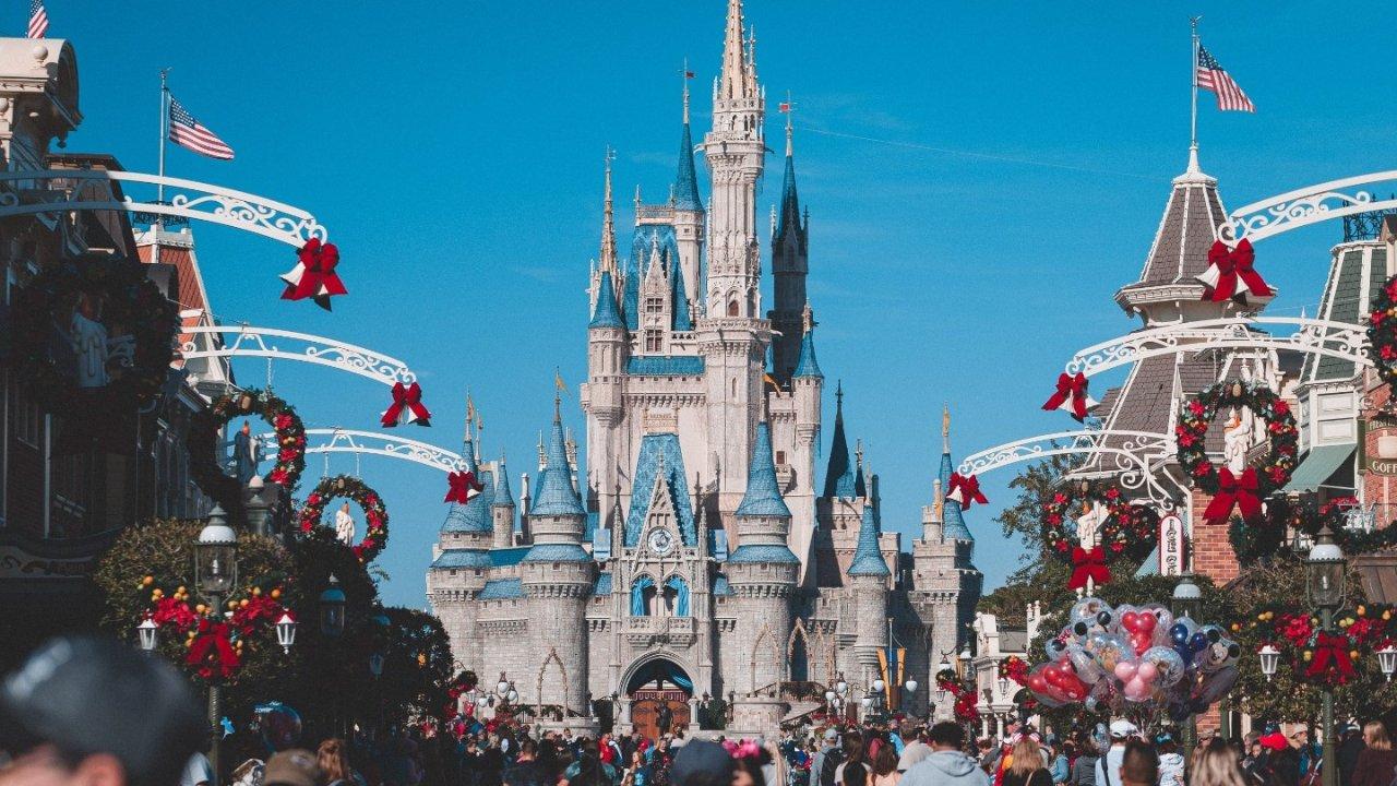 Disney World 玩转四园+跨年攻略