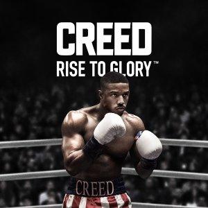 $4.49 拳拳到肉《Creed:Rise to Glory》Steam VR 数字版