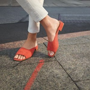 50% OffKenneth Cole Women's Sandals Sale