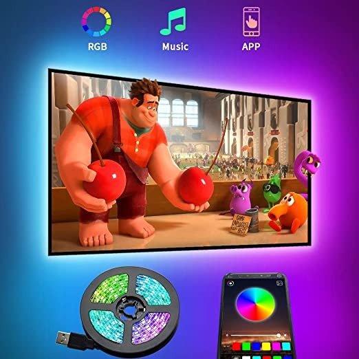 电视 LED 背光条 9.8 英尺