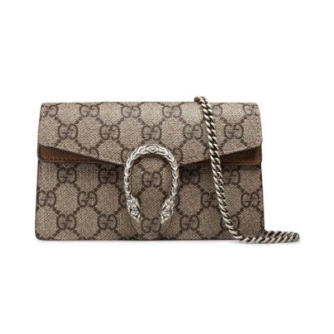 部分9折!封面款£610Farfetch 最火包包专场 Chanel、LV、Gucci、YSL等尽数收