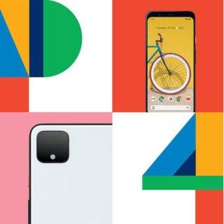 买一送一或 单机最高省$650Google Pixel 4/4XL 新品优惠4连发, 手机壳立享7.5折
