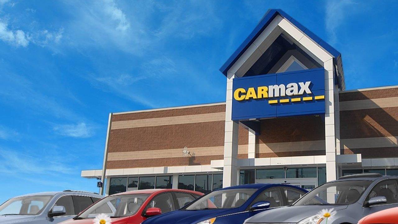 Carmax卖车攻略 | 不做无准备之战!