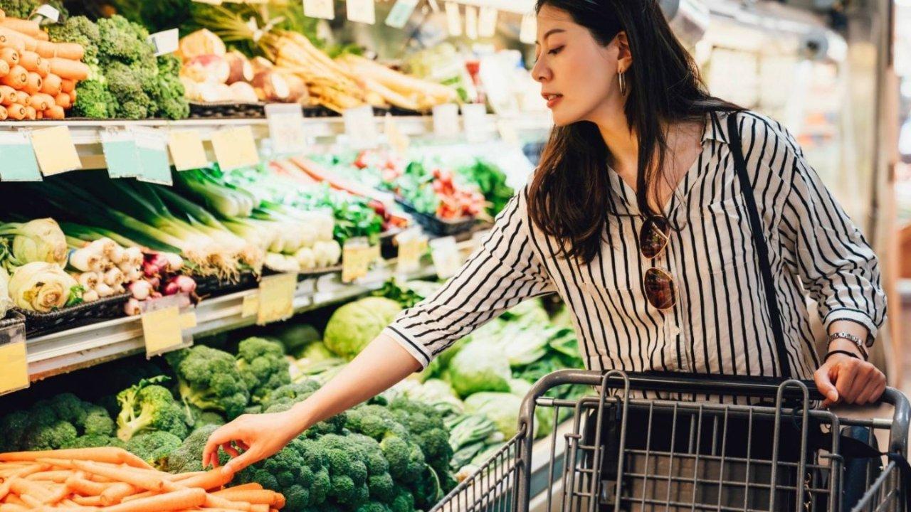 常见中国蔬菜英文名字 | 在美国超市买菜、自家后院种菜都适用!